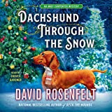 Dachshund Through the Snow: An Andy Carpenter Mystery