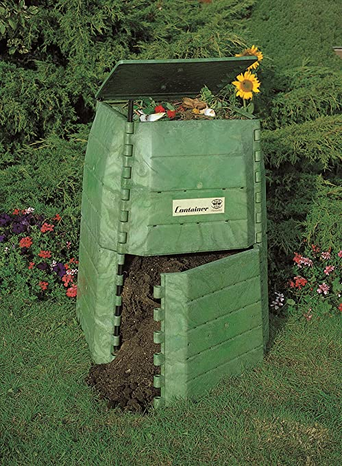 Termocompostador Komp 450-K: Amazon.es: Hogar