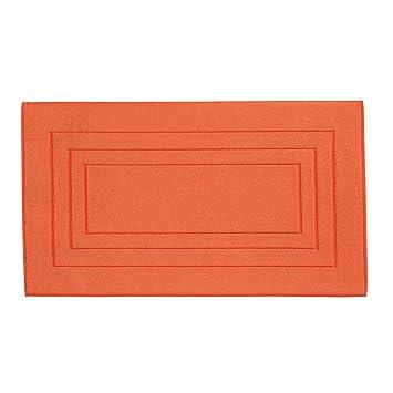 badeteppich vossen calypso bath mat mandarin 60x100 cm badteppich grau 80x150