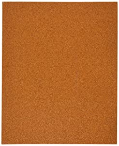 ALI INDUSTRIES 4228 Sandpaper-Sheets, 9