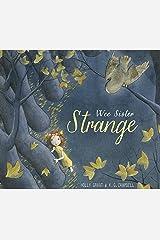 Wee Sister Strange Kindle Edition