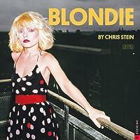 Blondie 2019 Wall Calendar