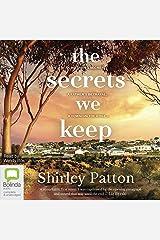 The Secrets We Keep Audible Audiobook