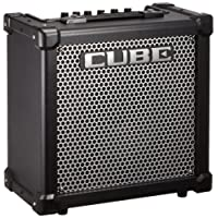 Roland Cube 20GX Guitar Amplifier (Replaces 20X & 20XL)