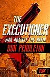 War Against the Mafia (The Executioner)