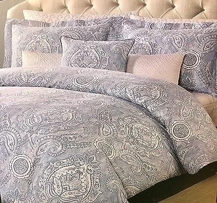 set tahari cotton bedding fabulous piece excellent pc full home black comforter new queen tc duvet with