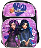 "Disney Descendants 16"" Backpack for Girls Back to School Bag"