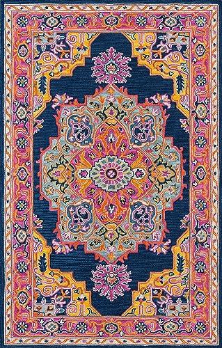 Momeni Ibiza Wool Area Rug