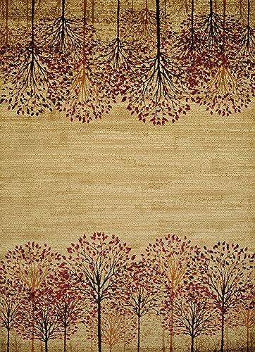 United Weavers of America Affinity Tree Blossom Area Rug