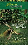 Code of Justice (Steeple Hill Love Inspired Suspense)