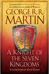 A Knight of the Seven Kingdoms (A Song of Ice and Fire) Hardcover