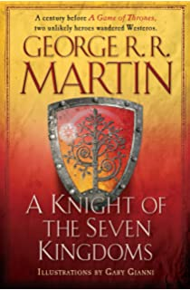 A Song Of Ice And Fire Book 6 Release Date >> Amazon Com Fire Blood 300 Years Before A Game Of Thrones A