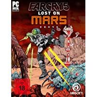 Far Cry 5 - Lost On Mars [PC Code - Uplay]