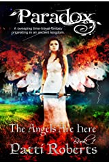 Paradox - The Angels Are Here: Fallen Angels - The Original Vampires (Paradox series Book 1) Kindle Edition