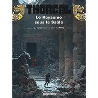 Thorgal, tome 26 : Le Royaume sous le Sable