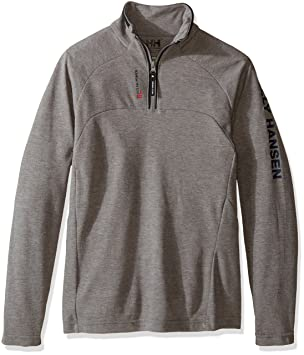 Helly Hansen Men s Hp 1 2 Zip Pullover 797699d20