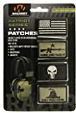 Walker's Razor Patriot Patch Kit