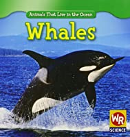 Whales (Animals That Live In The