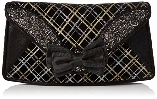 Damen Ban Joe Clutch Irregular Choice SrGfiCzr
