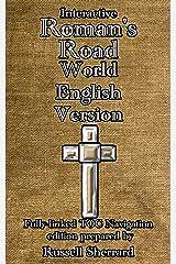 Interactive Romans Road - World English Version Kindle Edition