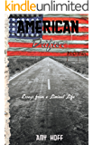 American Drifter: Essays from a Liminal Life (English Edition)
