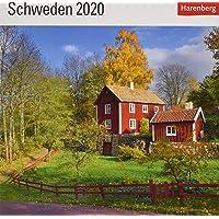 Schweden 2020 16x17,5cm