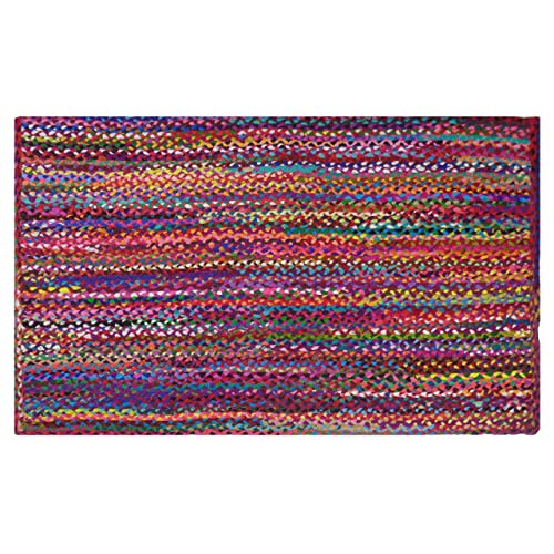 Cotton Woven Rug: Amazon.com