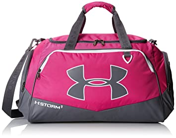 b3bd4fe53323 Image Unavailable. Image not available for. Colour  Under Armour Storm  Undeniable II MD Duffle ...