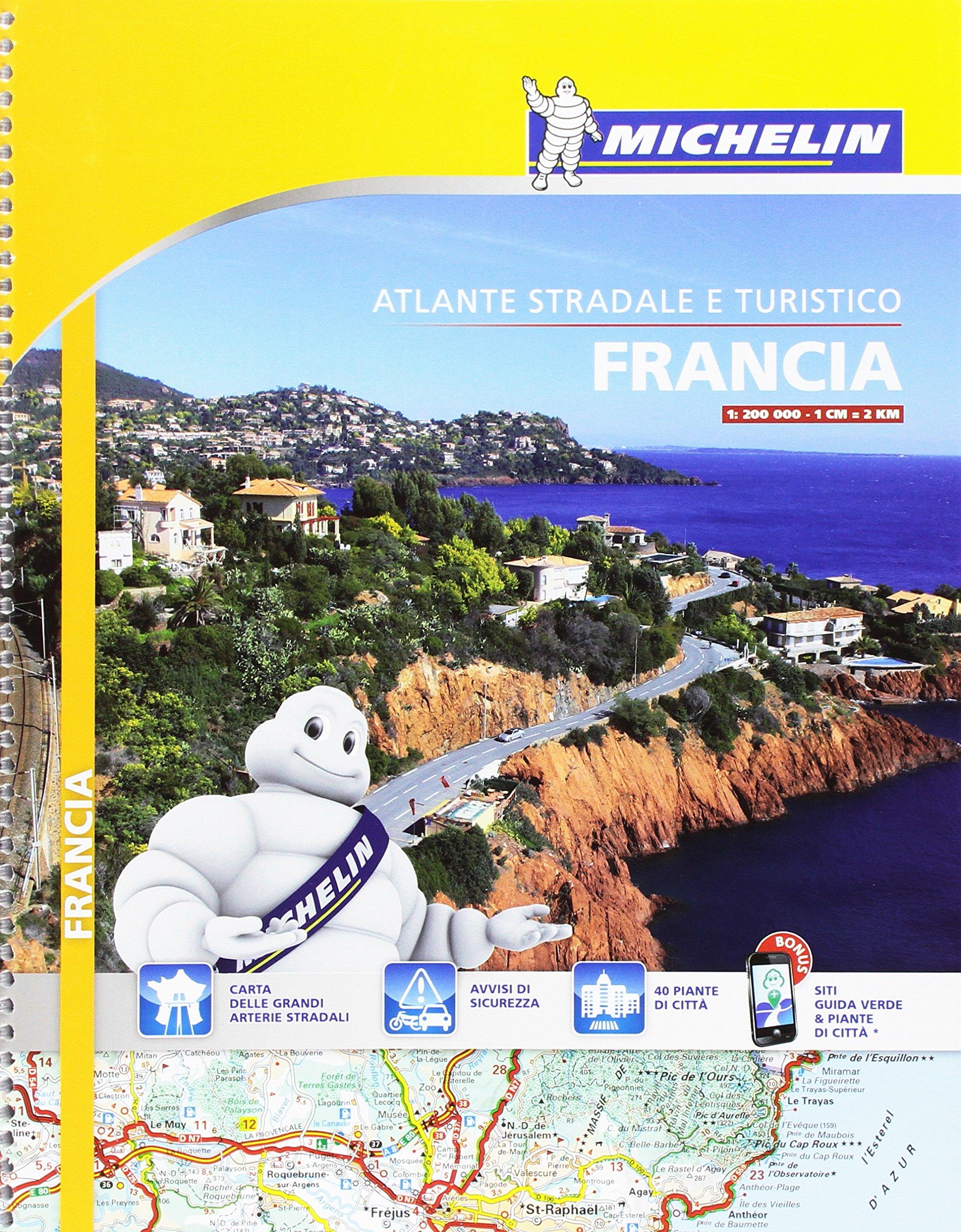 Cartina Stradale Michelin Italia.Guler Specificitate Diferit Carta Stradale Italia Michelin Amazon Mariacastrojato Com
