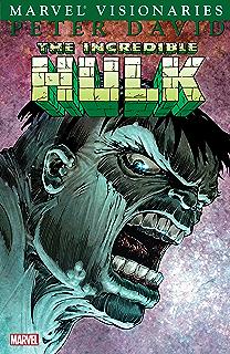 Amazon hulk visionaries peter david vol 6 incredible hulk hulk visionaries peter david vol 3 incredible hulk 1962 1999 fandeluxe Choice Image