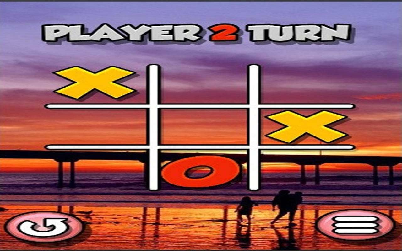 Tic Tac Toe Online 2 Player