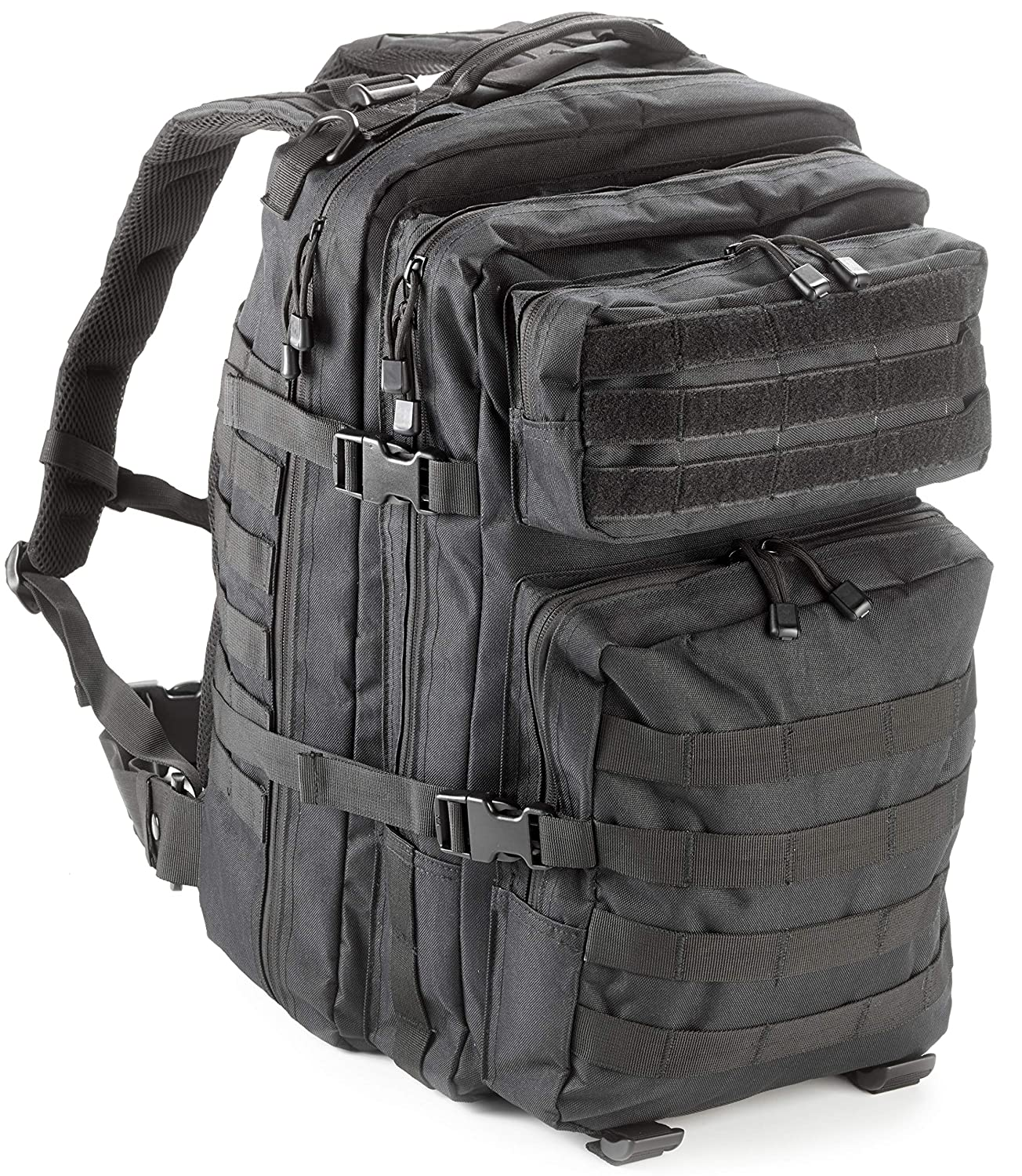 21bfc310e36e EverTac 40L Large Military Tactical MOLLE Backpack Best Pack for Bug Out  Bag, 3 Day Assault, Hunting, Hiking, Rucksack