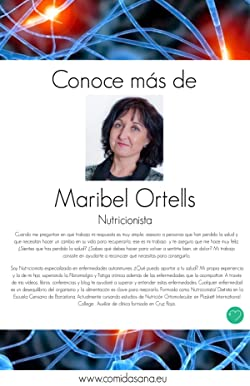 Maribel Ortells