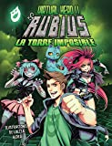 La torre imposible: Virtual Hero II