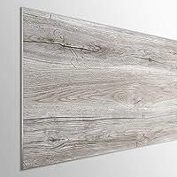 MEGADECOR DECORATE YOUR HOME Cabecero Cama PVC Decorativo Económico…