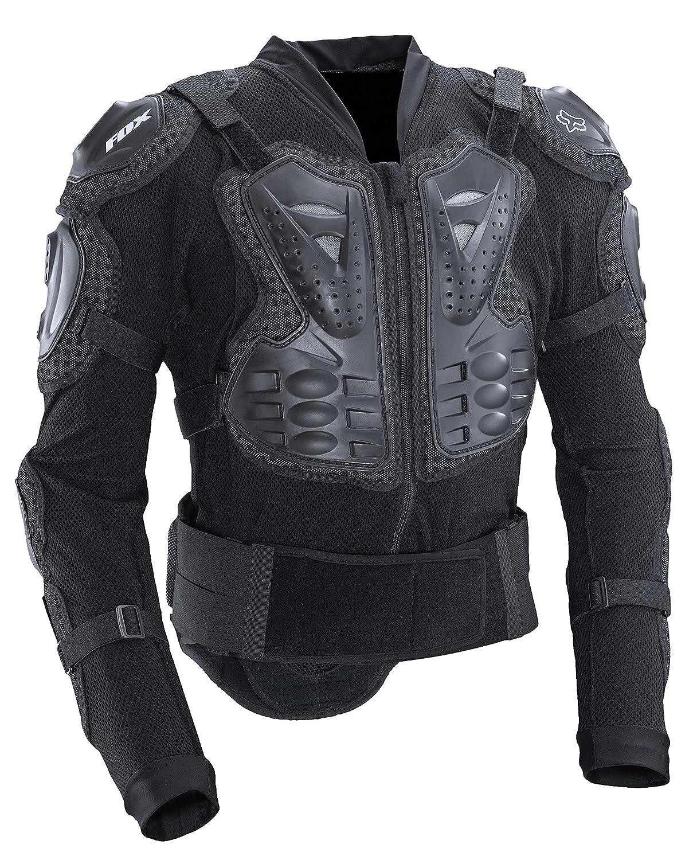 Fox 10050-001-XL Titan Sport Chaqueta para Hombre, Negro, X-Large