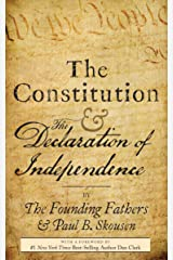 The Constitution and the Declaration of Independence: The Constitution of the United States of America Kindle Edition