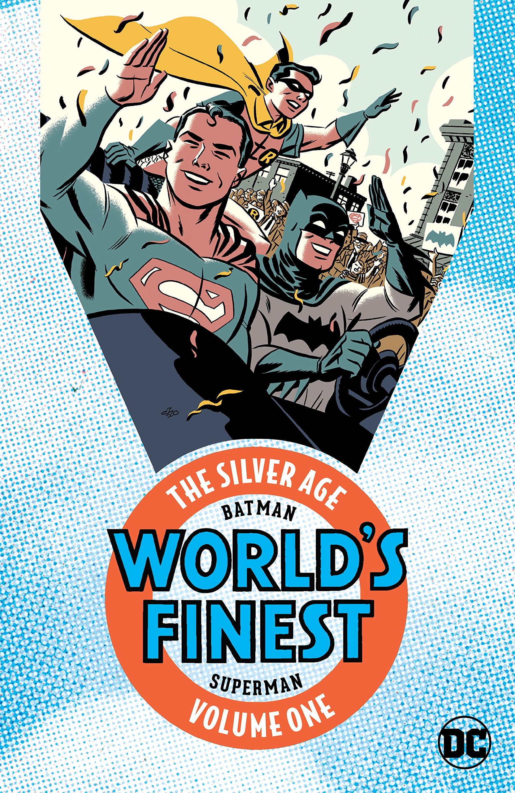 Batman And Superman In World's Finest  The Silver Age Vol. 1  World's Finest  1941 1986    English Edition
