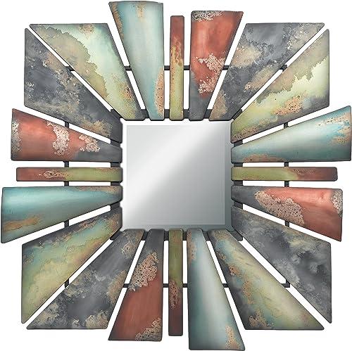 Regal Art Gift Matrix Mirror, 24-Inch