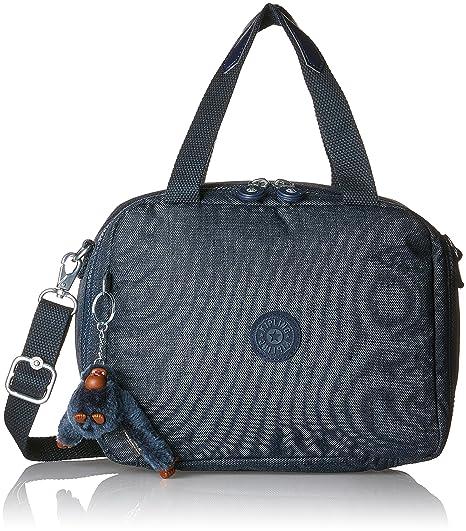 Kipling - MIYO - Fiambrera con asa para carrito - Jeans True Blue - (Azul