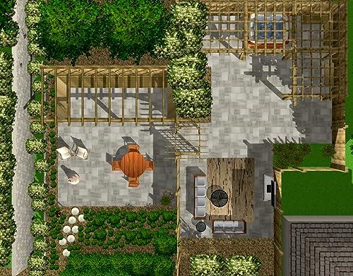 Punch! Home & Landscape Design Premium V17.7 Home Design