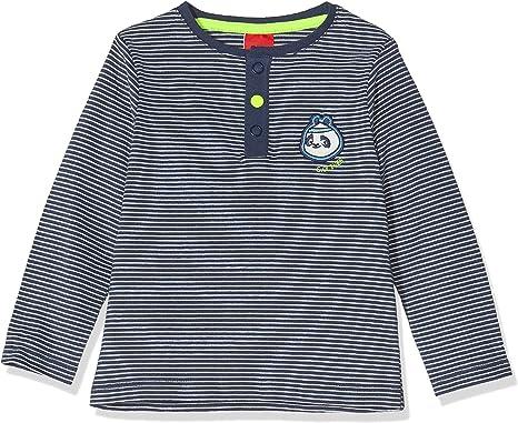 s.Oliver Junior Baby Boys T-Shirt Langarm