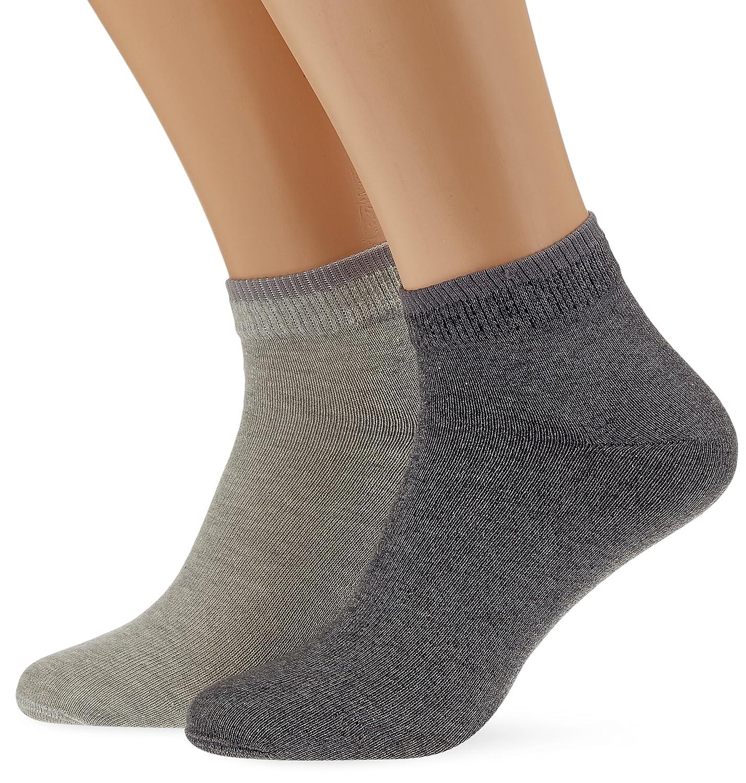 Mustang Socks Calcetines Pack de 3 para Hombre