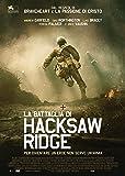 La battaglia di Hacksaw Ridge (Steelbook) (Blu-Ray)