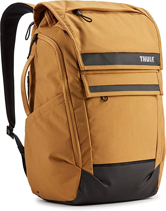 Thule Paramount amarillo 27 litri: Amazon.es: Informática