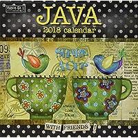 Java 2018 Calendar