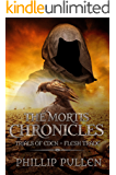 The Mortis Chronicles: Trials Of Eden – Flesh Trade