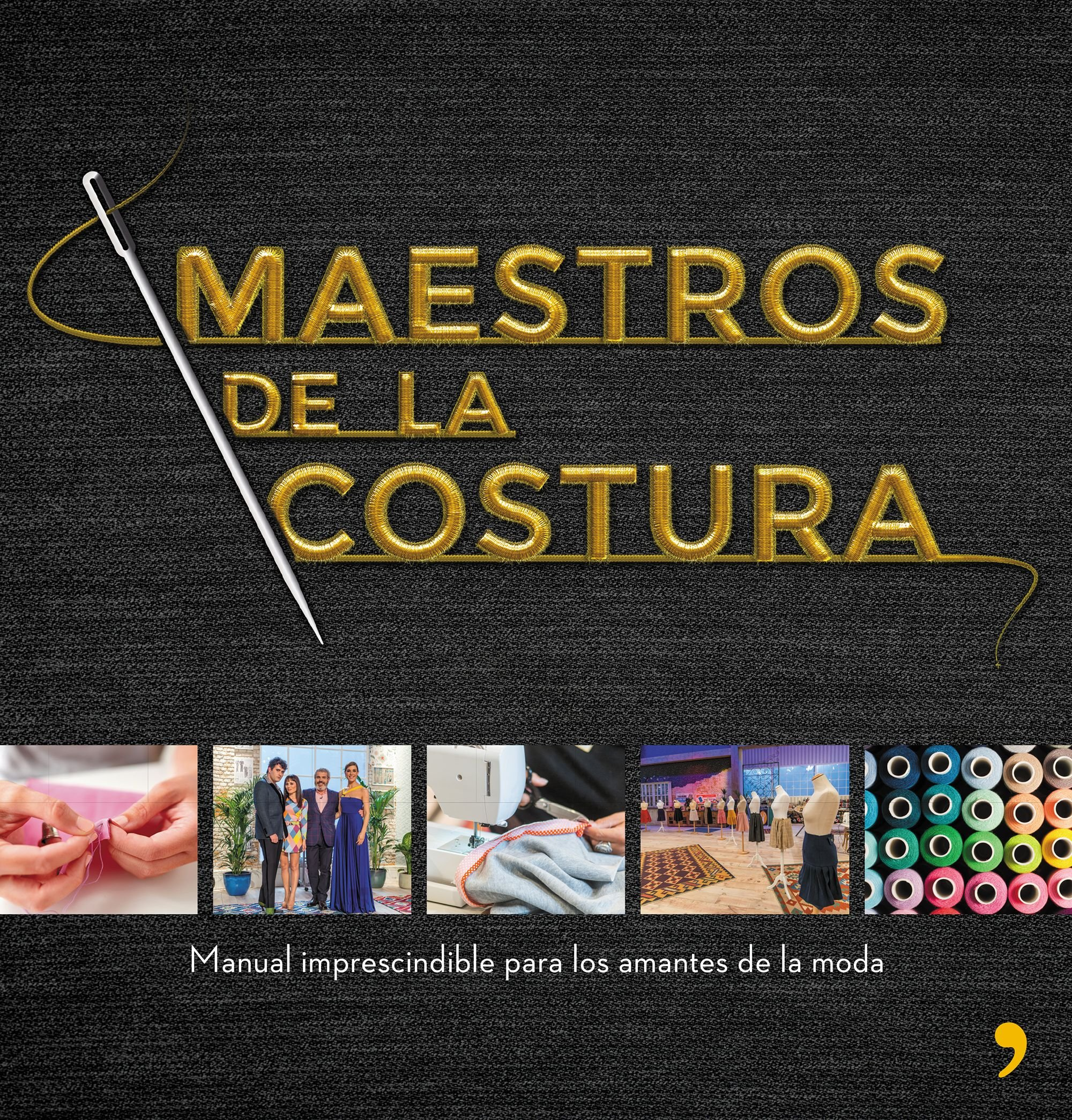 Maestros de la costura (Fuera de Colección): Amazon.es: Shine, CR ...