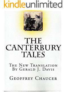 Sir gawain and the green knight ebook anonymous amazon the canterbury tales the new translation by gerald j davis fandeluxe Image collections