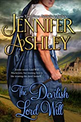 The Devilish Lord Will: Mackenzies (Mackenzies Series Book 10) Kindle Edition